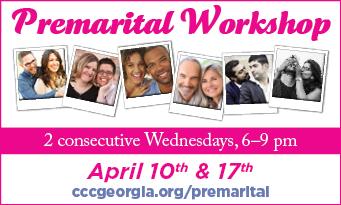Premarital Workshop - April 2019