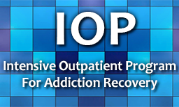 Intensive Outpatient Program (IOP) for Addiction Recovery