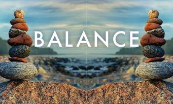 Balance Coping Skills Group