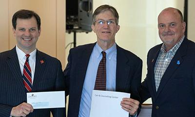 Georgia Baptist Health Care Ministry Grant Award