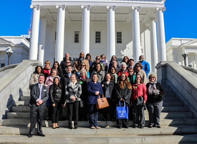 Children's Mental Health Advocacy Day