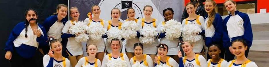 West High School Dance Team