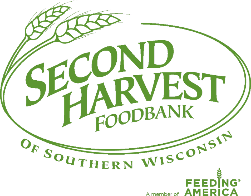 Logo for Second Harvest Foodbank