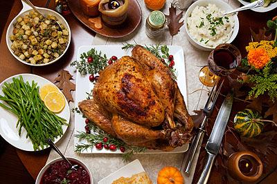 Thanksgiving Initiative