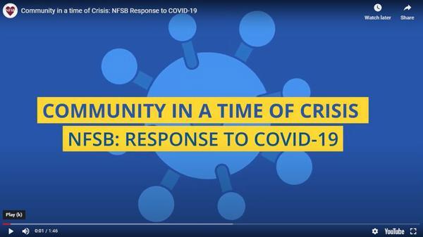 Covid Response Video