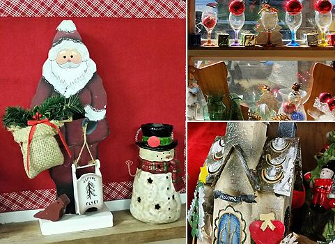 Holidays Thrift Shop