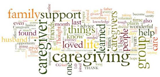 Care Givers Group