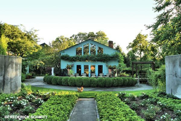 Mountsier-Hardie Garden