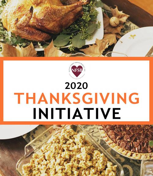 Thanksgiving Initiative