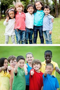 Kids Social Skills Workshop