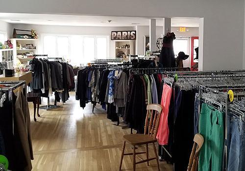 The Shop At NFSB