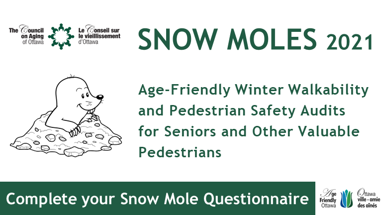 image- Snow Moles 2021- complete your now Mole questionnaire, and link