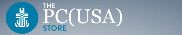 PCUSA Store Banner