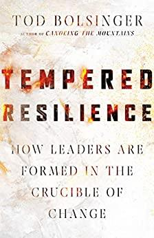 Tempered Resilience cover