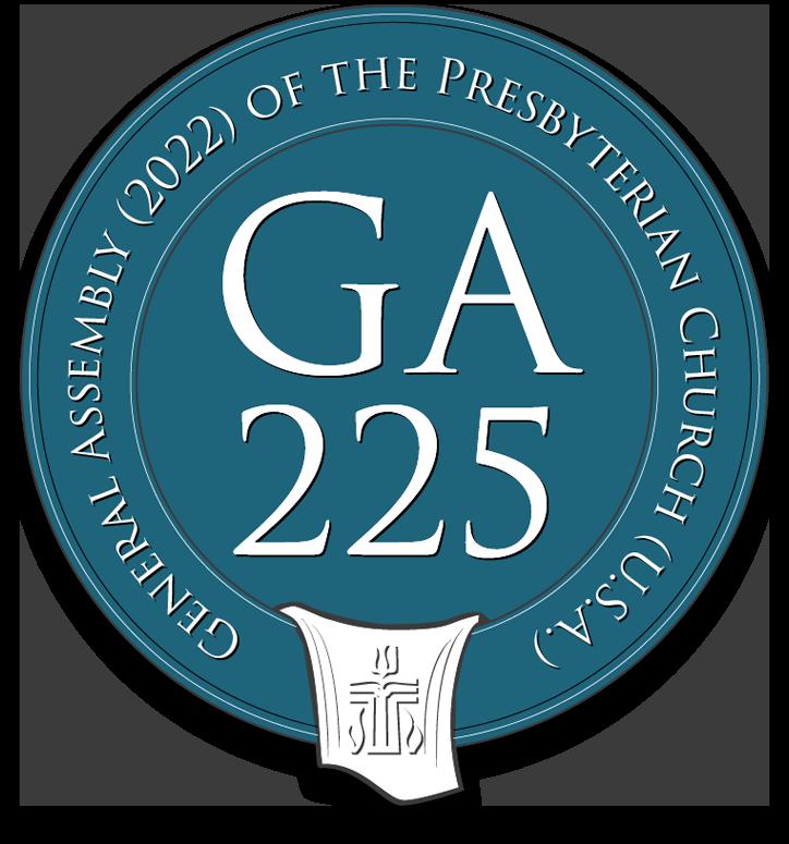 GA225 Logo