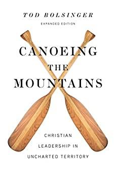 Canoeing the Mountains cover