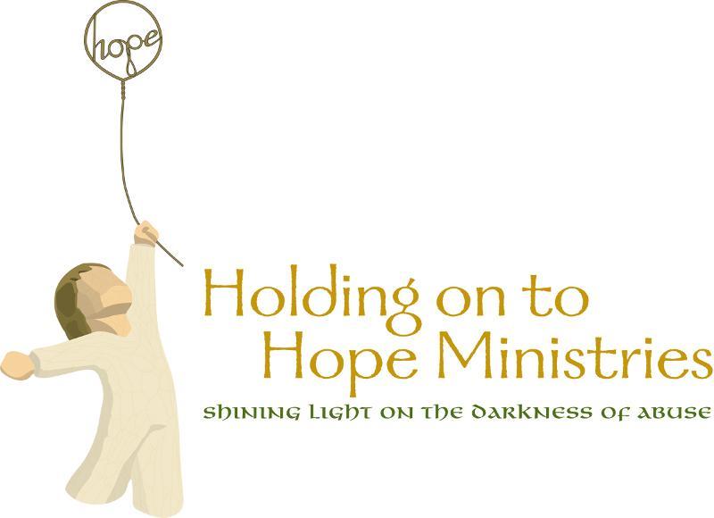 Holding on to Hope Logo