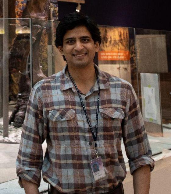 Dr. Advait Jukar