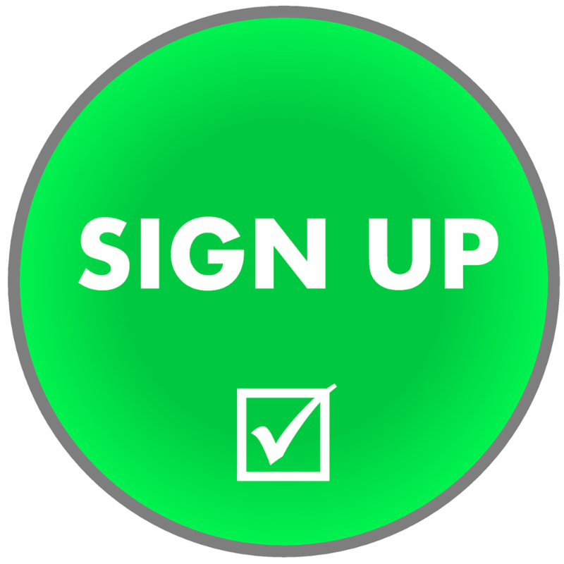 Sign-up Icon