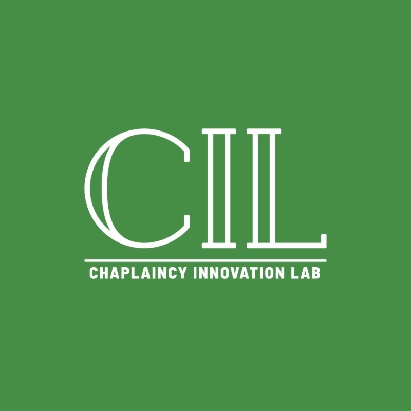 Chaplaincy Innovation Lab