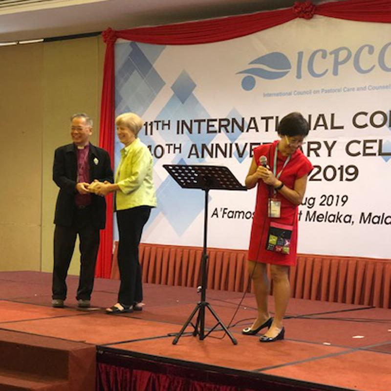 ICPCC2019