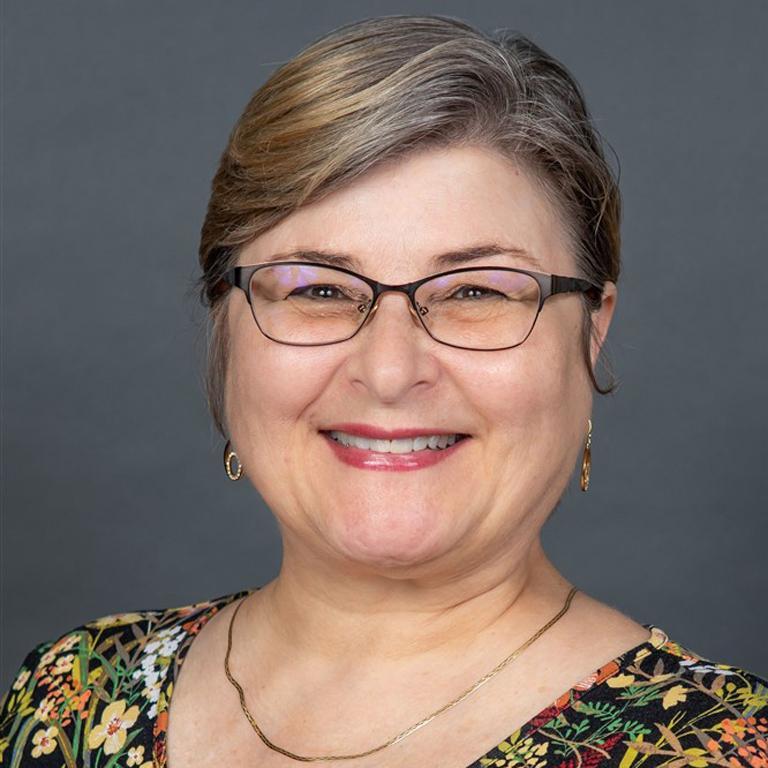 Barbara Bullock