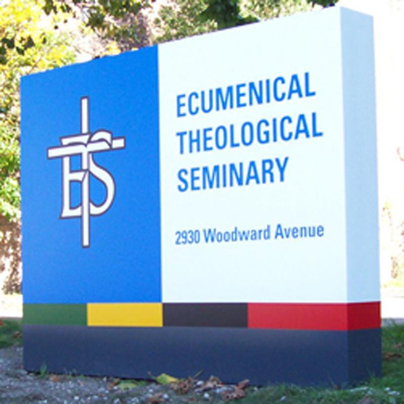 Ecumenical Theological Seminary