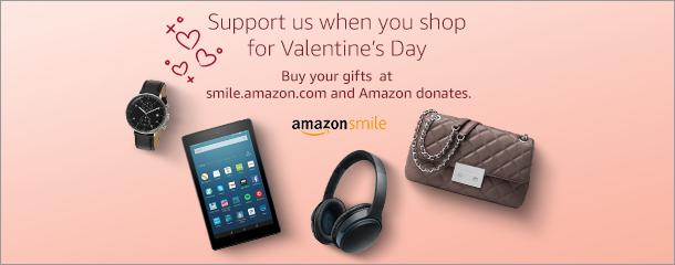 Amazon Valentines