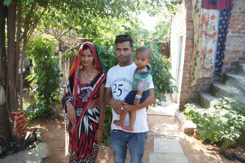 Ajju, Rajkumar, & Nandene