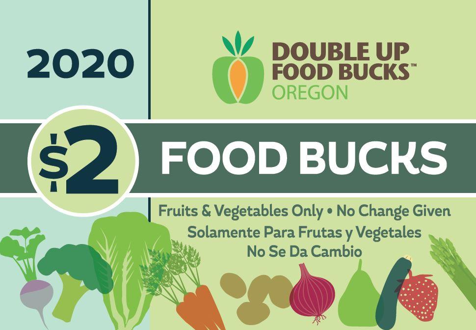 Double Up Food Bucks dufb logo