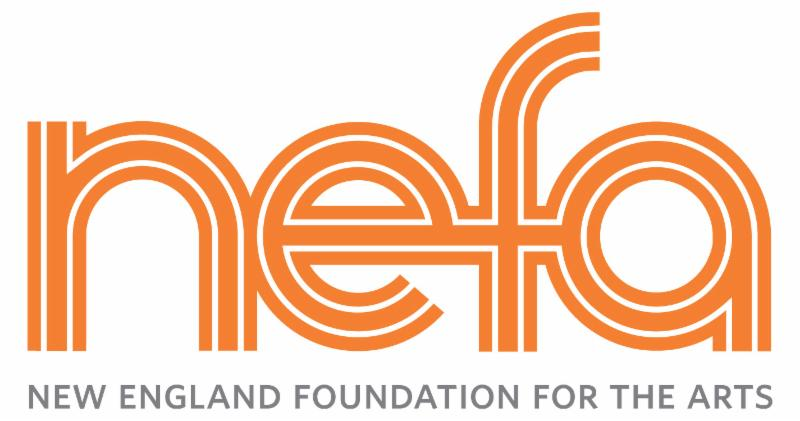 NEFA's orange logo
