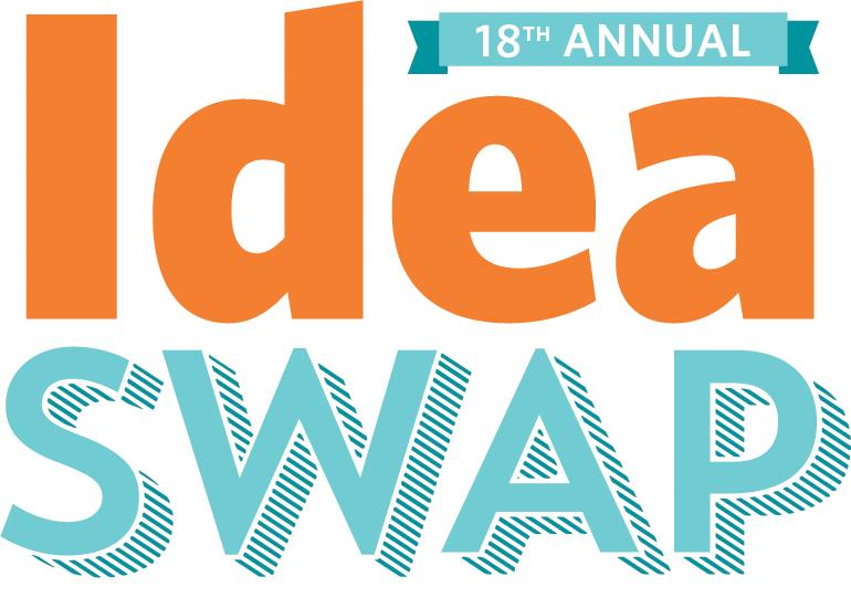 18th Annual Idea Swap logo