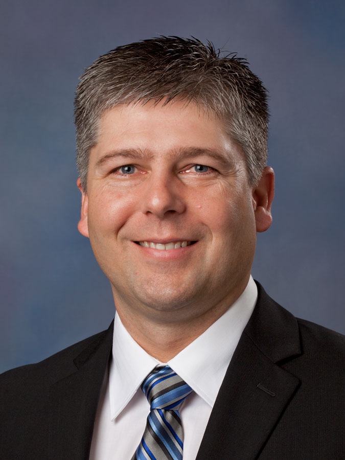 Subdivision 4 Representative Jake Carter